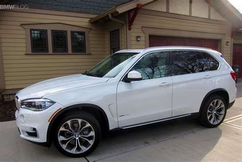 bmw x5 2016 bmw x5 xdrive35d undergoes minor technical updates