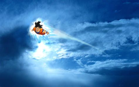 goku riding the cloud tattoo can ggoku fly an airplane comic fury webcomic hosting