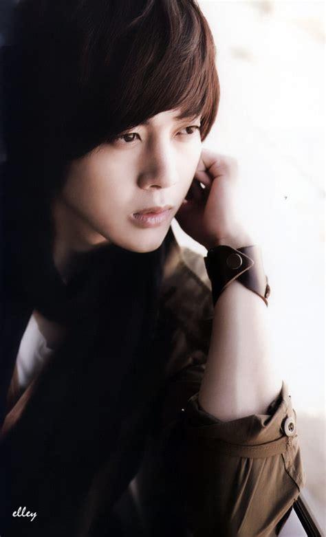 imagenes de jong up picture of hyun joong kim