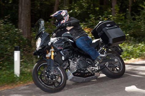 Suzuki Motorrad Händler Werden by Sw Motech Tuning F 252 R Die Suzuki V Strom 1000 Motorrad