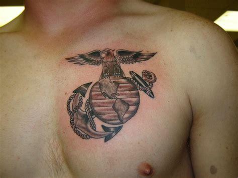 28 Always Loyal Marine Corps Tattoos Creativefan Marine Tattoos For