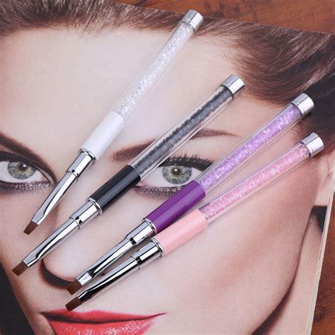 Nail Tool 1 Pc 1pc nail care tools gel pen brush handle nail