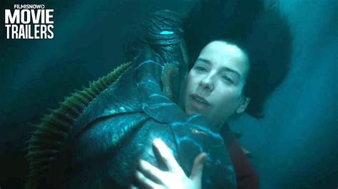 the shape of water guillermo toro s the shape of water all and