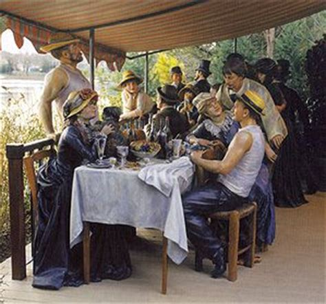 interpretation of luncheon of the boating party 16 best images about grounds for sculpture on pinterest