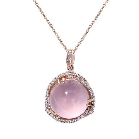 how to make quartz jewelry quartz necklace jewelry designs