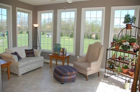 What Is A Sunroom Home Addition Series Sunroom