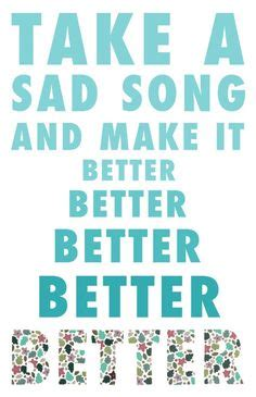 take a bad song and make it better beatles project on the beatles beatles and