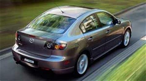 2006 mazda 3 | specifications car specs | auto123