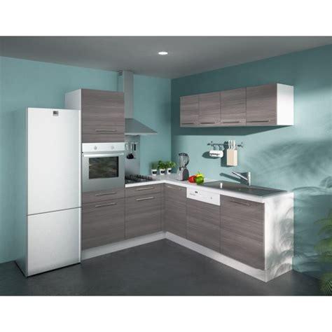 cuisine en angle meubles cuisines compl 232 tes achat vente cuisines