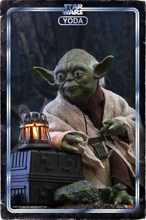 Toys Mms369 Wars Episode V Jedi Master Yoda 1 6 Figure toys wars ep5 yoda 1 6th scale figure