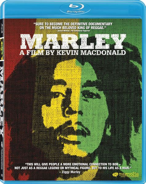 Bob Marley Biography Dvd | marley dvd release date august 7 2012