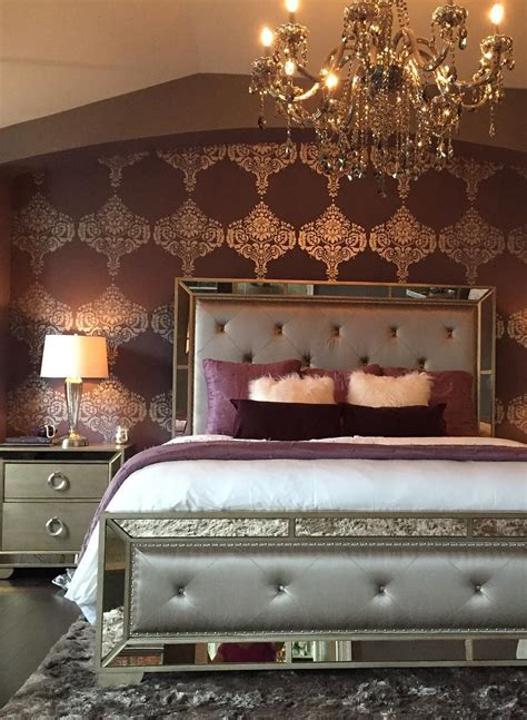 fancy name for bedroom greyhuntinteriors made this bedroom sparkle with our ava