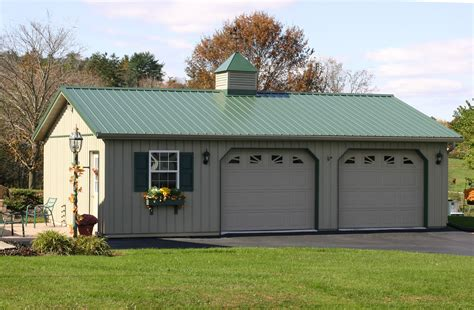 Garages Plans With Living Quarters by Garage Buildings With Living Quarters This Garage Is The