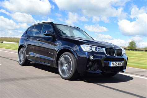bmw x3 suv bmw x3 suv pictures carbuyer
