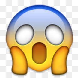 emoji icon  shocked expression png