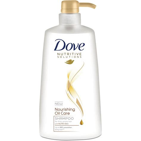 Dove Shoo Nutritive Solutions 160ml dove nutritive solutions shoo nourishing care 640ml