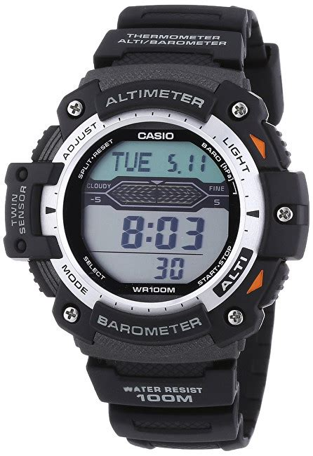 casio sgw 300 casio collection sgw 300h 1aver bleskov 225 doprava a緇 k v 225 m