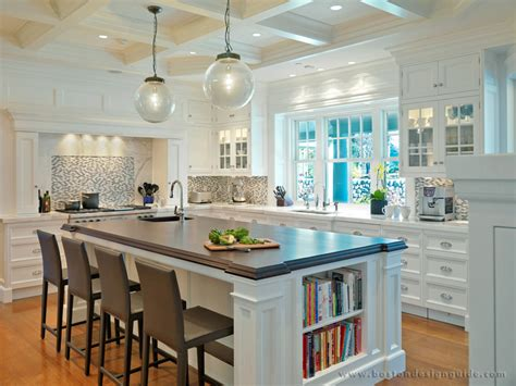 Kitchen Design Architect Architectural Kitchens