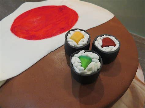 Japanische Hochzeitstorte by Japan Torte Luxus Torten