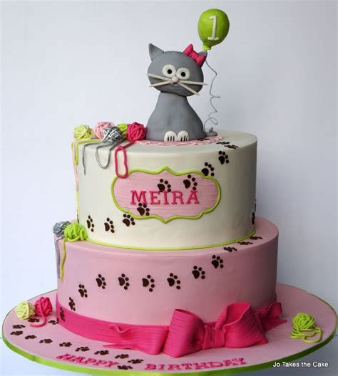 theme names for kittens cat themed birthday cake recipes image inspiration of
