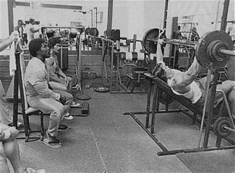 how much arnold schwarzenegger bench bodybuilding pictures of arnold schwarzenegger gallery 4