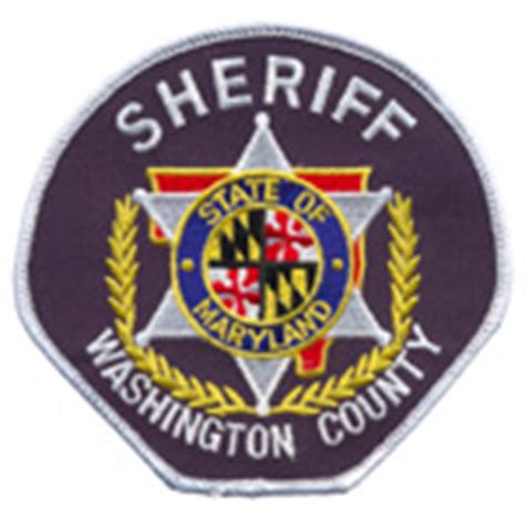 Washington County Sheriff S Office by Washington County Sheriff S Office Maryland Fallen Officers