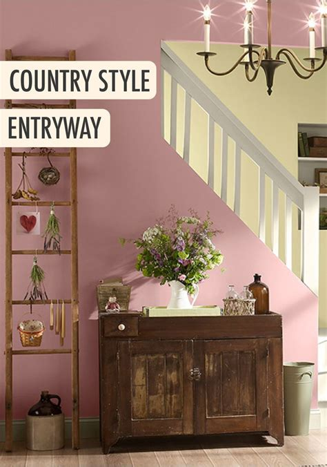 country style paint colors 1000 images about country style inspiration on