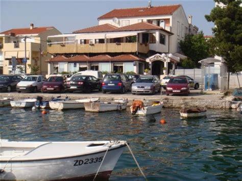 Hotel Delfin Zadar Croatia Europe overview of pansion delfin zadar croatia book pansion