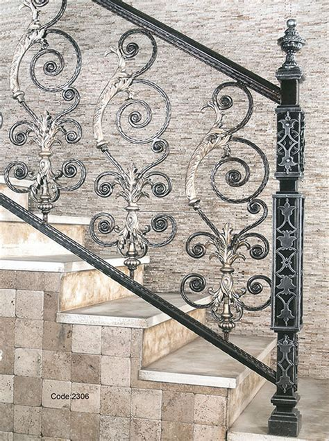 Iron Grill Design For Stairs Impressive Iron Grill Design For Stairs Staircase Grill Designs Photo Gallery Ebizby Design