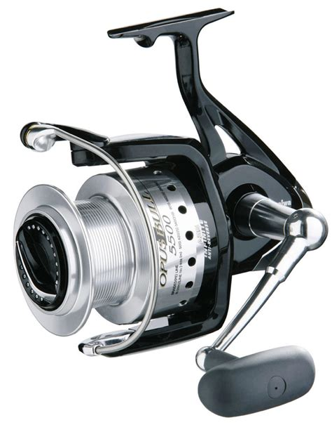 Jual Reel Spinning Maguro 6000 daiwa opus bull 6000 model no opb6000 fishing reel daiwa