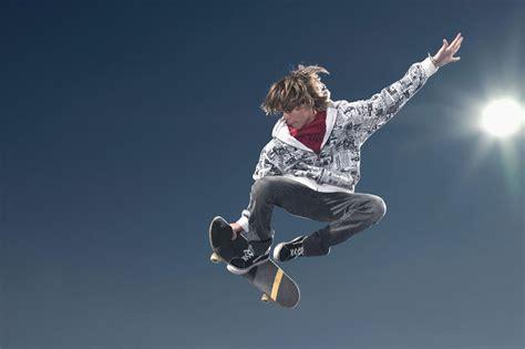 skateboarding terms incorporate common slang
