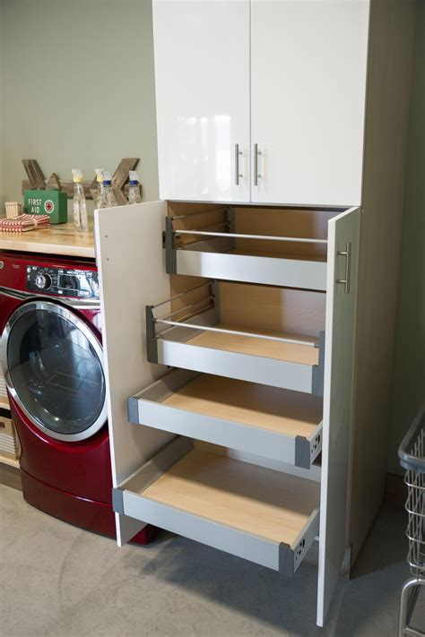 Build Laundry Room Cabinets Laundry Room Mudroom Pictures From Diy Network Cabin 2015 Diy Network Cabin 2015 Diy