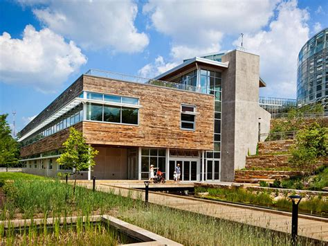 living building challenge certification phipps center for sustainable landscapes achieves living