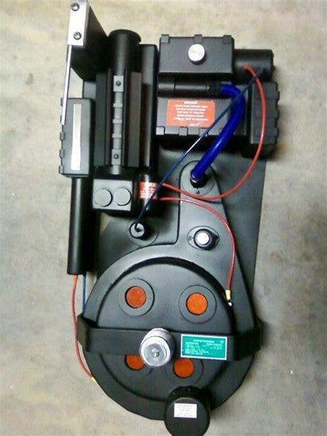 Diy Proton Pack by Ghost Buster Proton Pack Diy Freakin Fall