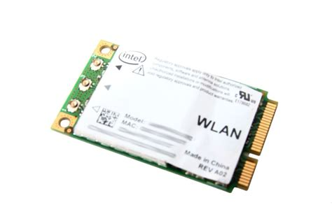 broadcom bcm94311mcg wireless network mini pci e wlan wifi card karte t60h938 03