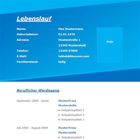 B Gelperlen Vorlagen Modern Modern Cv Blue Moderne Edle Vorlage F 252 R Den Tabellarischen Lebenslauf Mit Blauem Farbverlauf