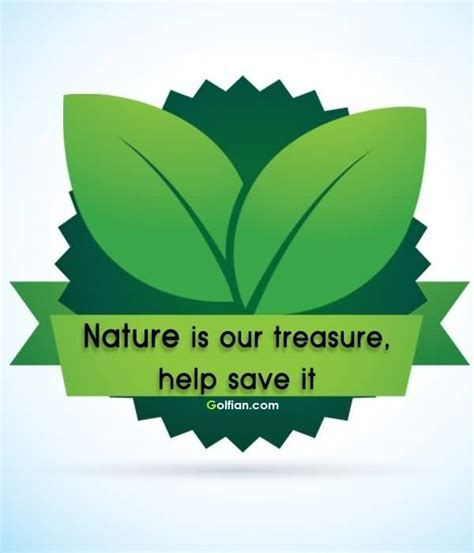 famous environment quotes    earth nature golfiancom