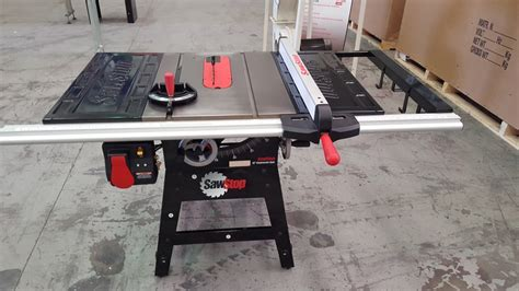sawstop table saw for sale sawstop cabinet saw australia cabinets matttroy