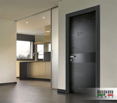 porte interne con vetro economiche oltre 25 fantastiche idee su porte interne nere su