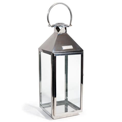 lanterne candele lanterne en m 233 tal h 50 cm nouvel h 201 ritage maisons du monde