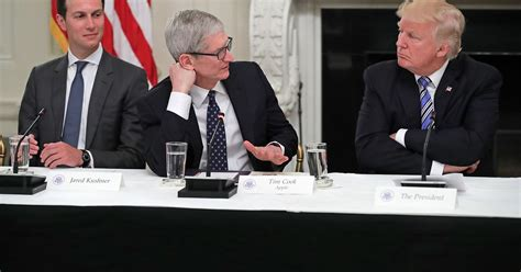 apple took the gop tax cut and made it a 100 billion stock buyback vox