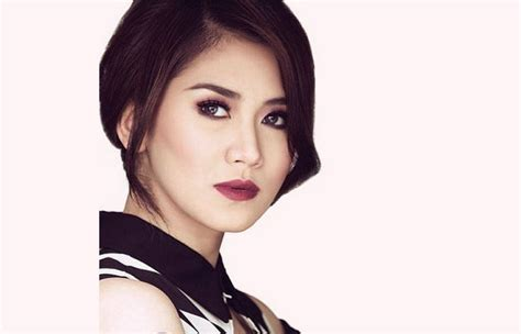 latest news about sarah geronimo fro 2014 geronimo new hairstyle 2014 sarah geronimo flaunts new