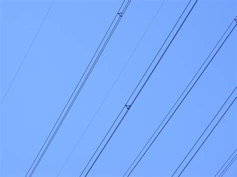 isolation    high voltage overhead power lines