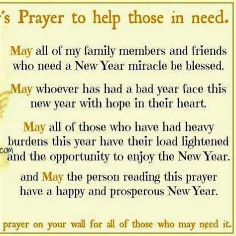 a prayer to help those in need praying for you