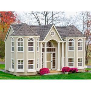backyard discovery winchester playhouse playhouse kits to buy and build on your own