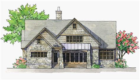 arts and crafts house southern living house plans arts and crafts house plans