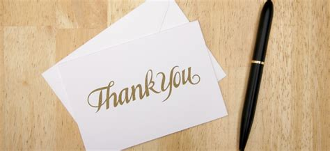 thank you letter after dos and don ts seeker thank you letter do s and don ts spark hire