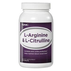 supplement l citrulline gnc l arginine and l citrulline supplement review l