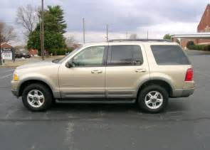 ford explorer autos post
