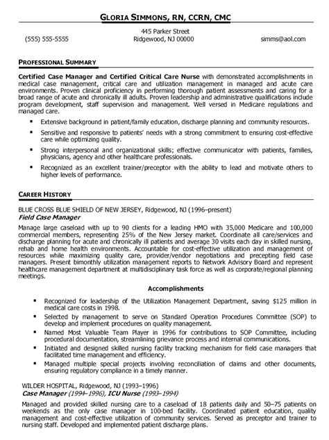 Resume Objective For Manager Position Resume Template For Manager Position Resume For Operations And Staff Management Susan Ireland